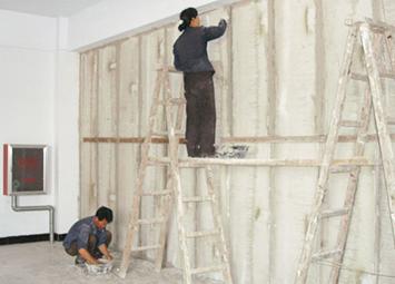 GRC轻质隔墙
